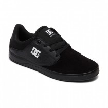 Tênis DC Shoes Plaza TC Black