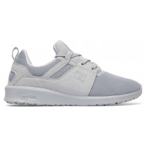 Tênis DC Shoes Fem. Heathrow Grey