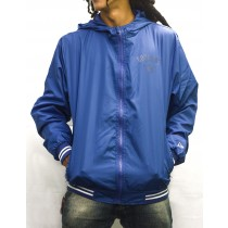 Jaqueta New Era Windbreaker Ilan Core Los Dodgers