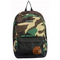 Mochila DC Shoes Backstack CB Camo Imp