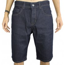 Bermuda Billabong Fifty Slim Azul Escuro