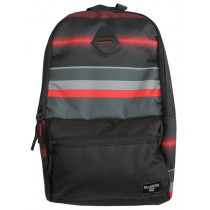 Mochila Billabong Atom Black/Red