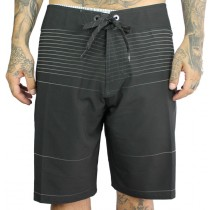 Boardshort Volcom Mod Tech Pro Black