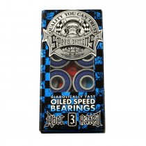 Rolamentos Speed Demons Abec 3