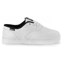 Tênis Hocks Sonora White/Black