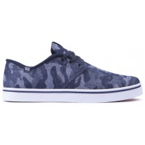 Tênis Hocks Del Mar Originals Navy Camo